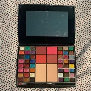 48 colours makeup kit) 🌟